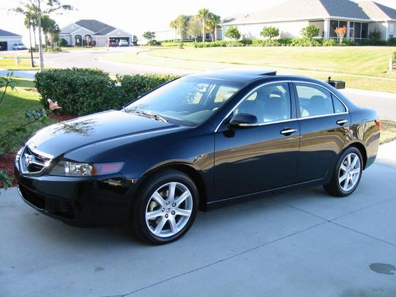 Michaels Toyota Service >> mike888 2004 Acura TSX Specs, Photos, Modification Info at ...