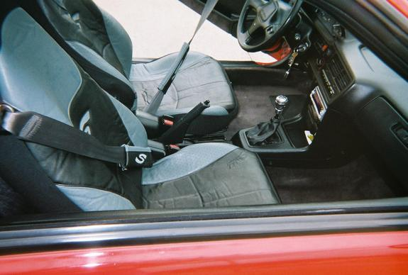 Another watchaback 1990 Acura Integra post... - 3162106