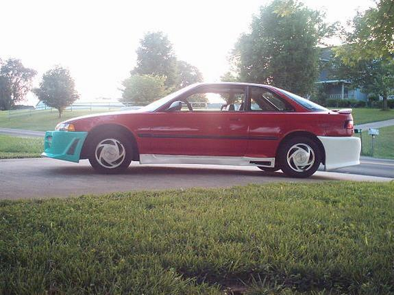 Another watchaback 1990 Acura Integra post... - 3162134
