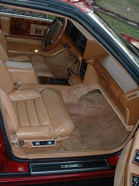 Another 1991stsdriver 1991 Cadillac Seville post... - 3163674