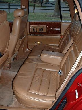 Another 1991stsdriver 1991 Cadillac Seville post... - 3163675