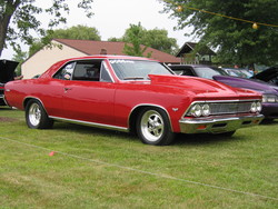 chevydog66s 1966 Chevrolet Chevelle
