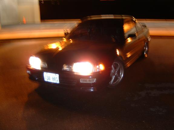 Another AcAttackGS 1992 Acura Integra post... - 3166709