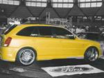 Another laserkid 2000 Ford Laser post... - 3167889