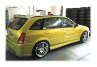 Another laserkid 2000 Ford Laser post... - 3167891