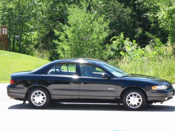 gsupercharged 1997 buick regal specs photos modification info at cardomain. Black Bedroom Furniture Sets. Home Design Ideas
