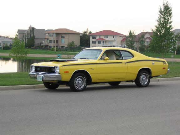 dart 75 1975 dodge dart specs photos modification info. Black Bedroom Furniture Sets. Home Design Ideas