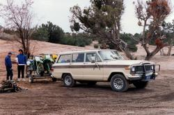 shl0104 1979 Jeep Grand Wagoneer