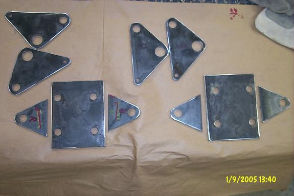 Another ymyhere 1991 Chevrolet S10 Regular Cab post... - 3178734