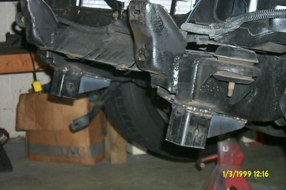 Another ymyhere 1991 Chevrolet S10 Regular Cab post... - 3178740
