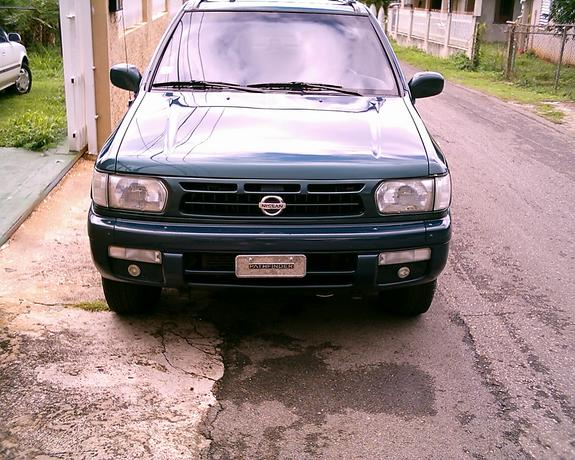 how to clean iacv 1999 nissan pathfinder