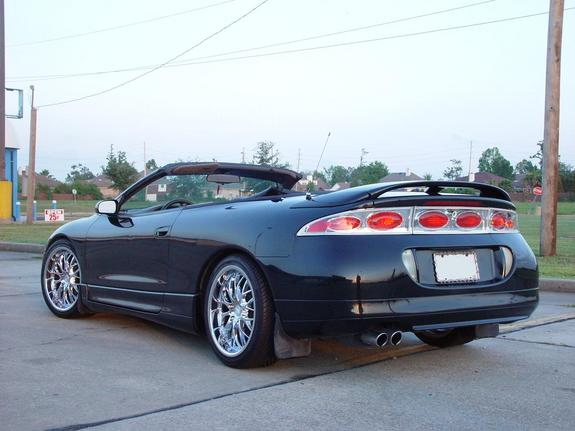 Another 96SPYDER 1996 Mitsubishi Eclipse post... - 3185185