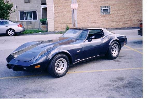 killervette666 1979 chevrolet corvette specs photos modification