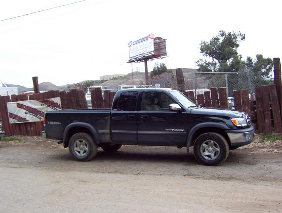 Blkstal 2002 Toyota Tundra Access Cab 5123640001_large