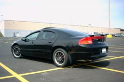 Karnovs 2004 Dodge Intrepid