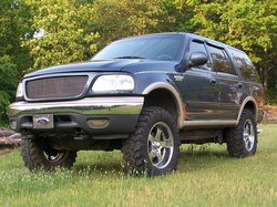 boomboxtic1234 1999 Ford Expedition