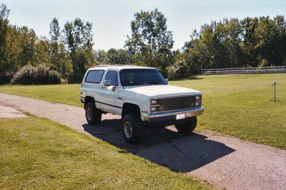 Another mijimmy 1983 GMC Jimmy post... - 3188730