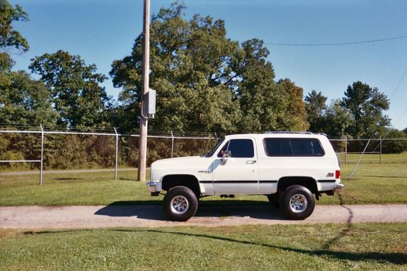 Another mijimmy 1983 GMC Jimmy post... - 3188731