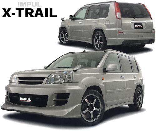 paul nismo 2003 nissan x trail specs photos modification info at cardomain. Black Bedroom Furniture Sets. Home Design Ideas