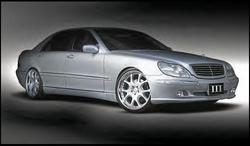 bigpoppa18s 2004 Mercedes-Benz S-Class