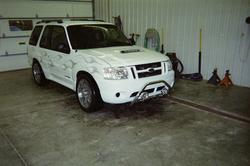 pykerpimp111s 2001 Ford Explorer