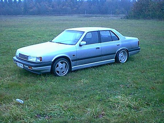 Another boostjunkie4ever 1987 Mazda 929 post... - 3191465