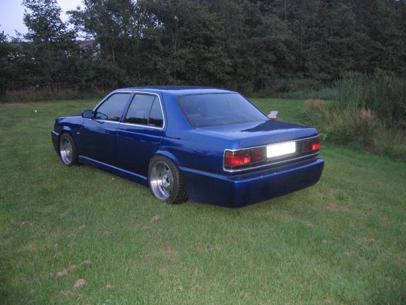 Another boostjunkie4ever 1987 Mazda 929 post... - 3191477