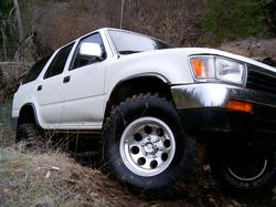 jrock66302s 1995 Toyota 4Runner