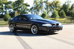 Prokillers 1994 Ford Mustang