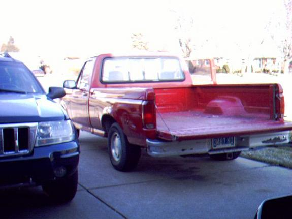 Another turboV6monte 1992 Ford F150 Regular Cab post... - 3195452