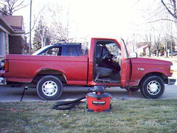 Another turboV6monte 1992 Ford F150 Regular Cab post... - 3195459