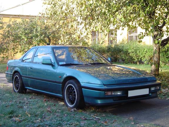 Another wilis84 1991 Honda Prelude post... - 3198689