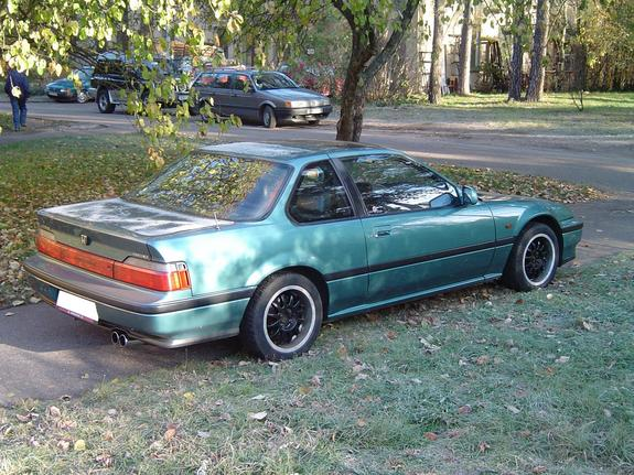 Another wilis84 1991 Honda Prelude post... - 3198690