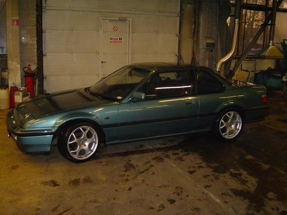 Another wilis84 1991 Honda Prelude post... - 3198693