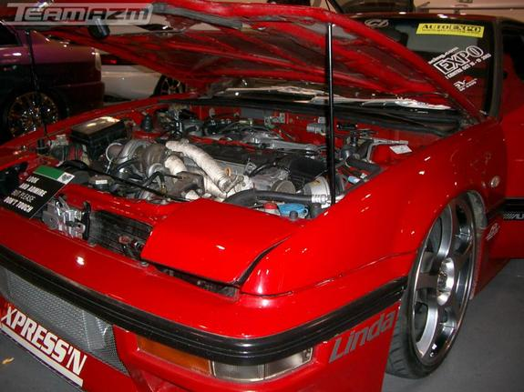 Another wilis84 1991 Honda Prelude post... - 3198701