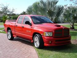 felo_03ram 2003 Dodge Ram 1500 Regular Cab