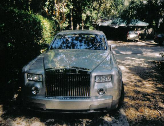 smeasters's 2004 Rolls-Royce Phantom