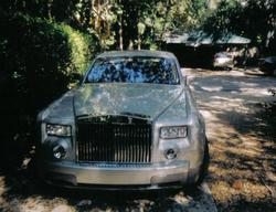 smeasters 2004 Rolls-Royce Phantom