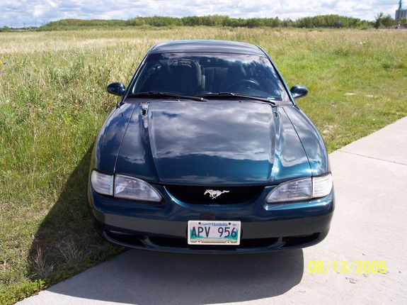 Another svpstang 1995 Ford Mustang post... - 3215479