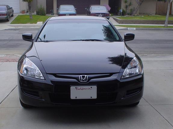xarsenalx  honda accord specs  modification info  cardomain