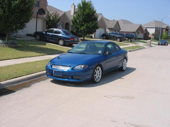 Another 03zx2blue 2003 Ford ZX2 post... - 3218770