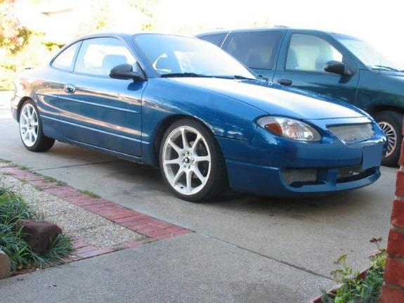 Another 03zx2blue 2003 Ford ZX2 post... - 3218772