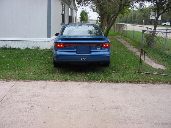Another 03zx2blue 2003 Ford ZX2 post... - 3218774