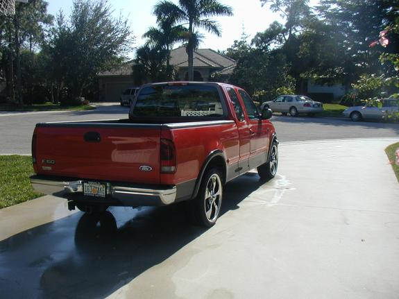 nsl2178 39 s 1997 ford f150 regular cab in naples fl. Black Bedroom Furniture Sets. Home Design Ideas