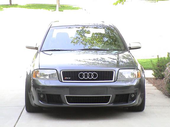 Stevilknevil666's 2003 Audi RS 6