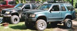 Another yl73bronco 1997 Ford Explorer post... - 3234649