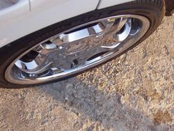 Another tbrownqb 2000 Lincoln LS post... - 3234167