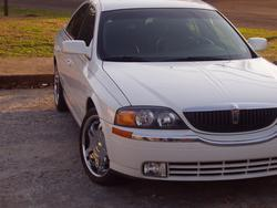 Another tbrownqb 2000 Lincoln LS post... - 3234169