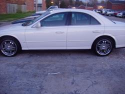 Another tbrownqb 2000 Lincoln LS post... - 3234171