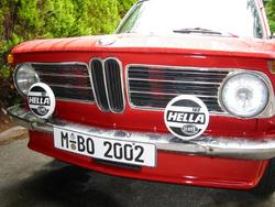 Surfinonluck's 1971 BMW 2002